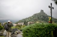 A Medvesi Fotós Maraton kiállításával nyitja meg a turistaszezont a Füleki Vármúzeum